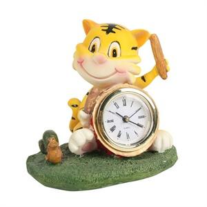 个动物形状的时钟