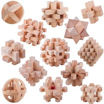 宝宝玩具 幼儿玩具 婴儿玩具 男孩玩具 女孩玩具 早教玩具 木质拼装