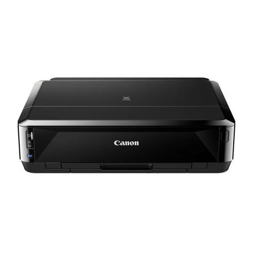 佳能(Canon)iP7280 彩色喷墨时尚照片无线打印机 精彩留在每一瞬间,随时连接分享!你值得拥有!