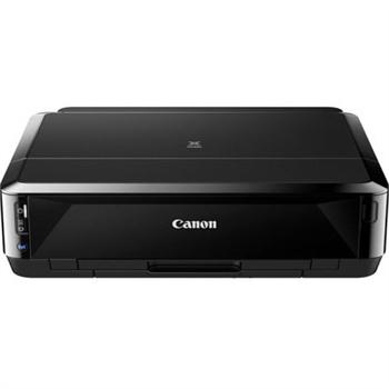 佳能(Canon)iP7280彩色喷墨时尚照片无线打印机精彩留在每一瞬间,随时连接分享!你值得拥有!