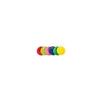 彩色纸盘 一次性碟子_手工小制作