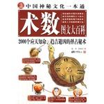 中国神秘文化一本通:术数图文大百科