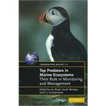 Top Predators in Marine Ecosystems(ISBN=9780521612562)