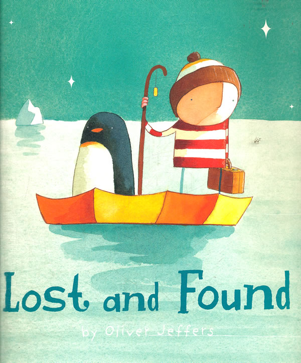 lost and found 智慧小孩系列:远在天边 isbn 9780007917891