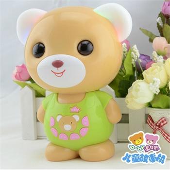 波比熊小桔灯 儿童故事机