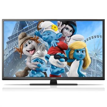 海尔(Haier)LD40U3100 40寸网络LED电视机 窄边框 护眼功能