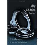 Fifty Shades Freed 格雷的五十道阴影之第三部 纽约时报图书畅销榜连续49周排名第三 好莱坞女星几乎人手一本 彻底颠覆欧美女性坚强独立的印象 (更多此书正在途中)