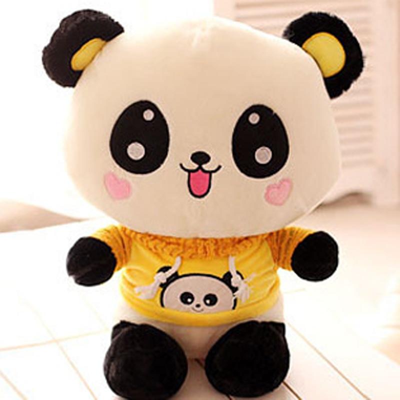 礼品可爱表情熊猫