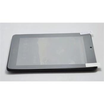 平板电脑屏幕贴膜 联想a1000 *高清膜7寸手机磨砂屏保防刮