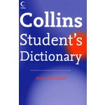 COLLINS STUDENT'S DICTIONARY [Second edition]柯林学生字典(第二版)