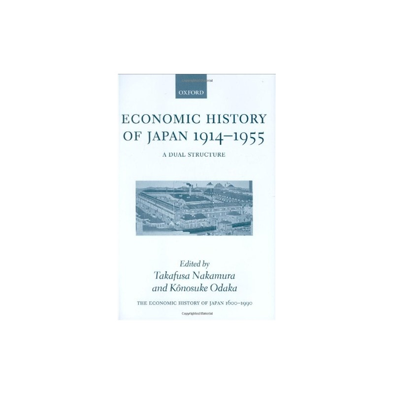 Economic History Of Japan 89