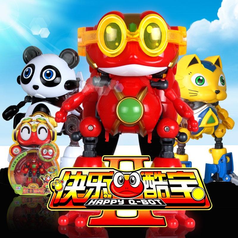 蛙王酷宝2 蛙王酷宝动画片全集 蛙王酷宝玩具