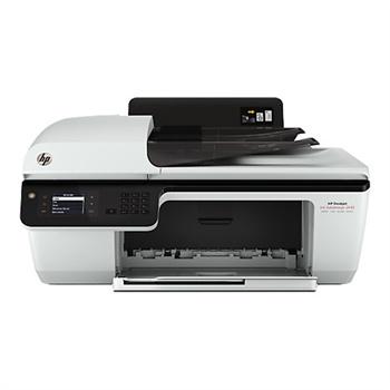 HP 惠普 Deskjet 2648 惠省系列彩色喷墨一体机 (打印 复印 扫描)