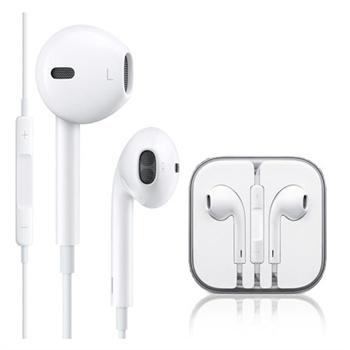 Apple苹果 EarPods MD827FE/A ¥90