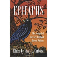Epitaphs: The Journal of the New England Horror Writers [ISBN: 978-0982727591]价格比较
