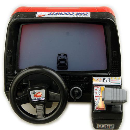 迪奇 模拟汽车驾驶舱