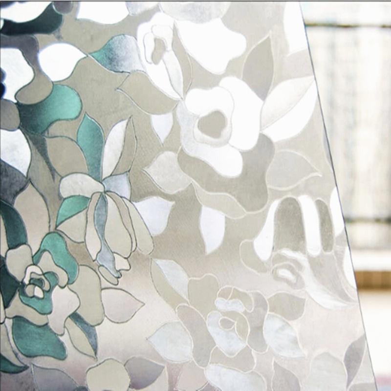 玫瑰花瓣pvc桌布透明软质玻璃防水餐桌台布塑料桌垫免洗水晶板防油