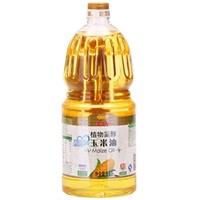 金龙鱼 植物甾醇 非转基因 玉米油 1.8L*2