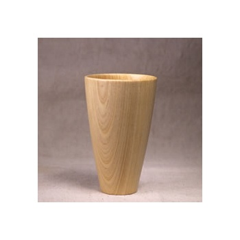 咖啡杯 白杉木杯子