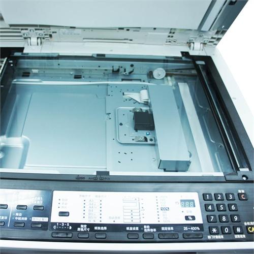 夏普1808s 数码激光a3复印/打印/彩色扫描