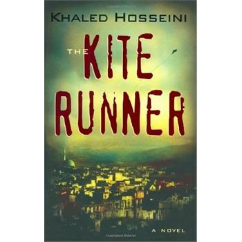 英文原版 the kite runner 追风筝的人