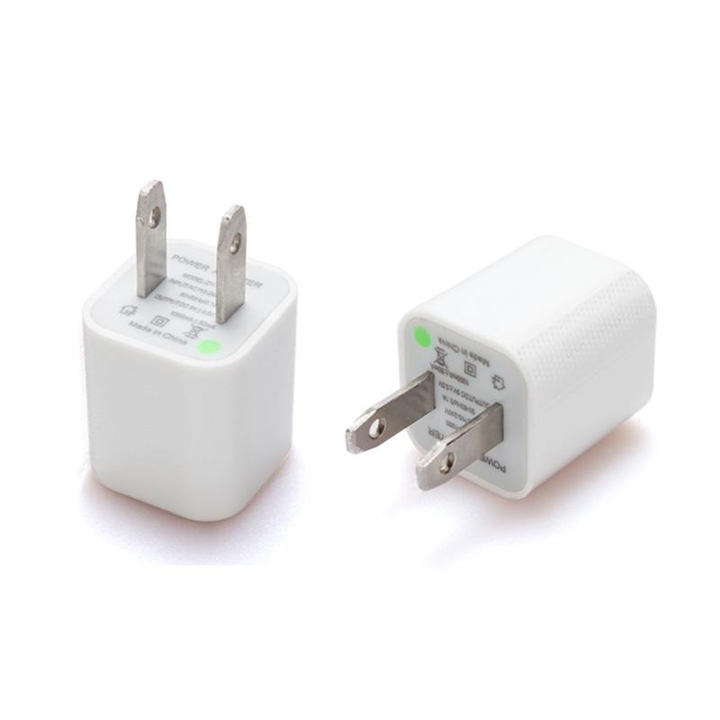 5v1a充电头 移动电源 手机 充电转换头 火牛头