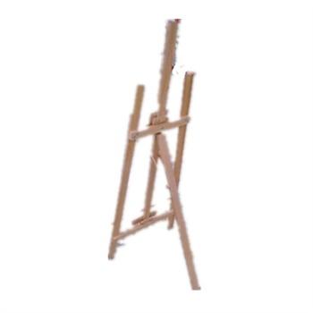 4米高无疤榉木制作组合式画架木质