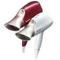 松下电吹风EH-NA30 W/R 吹风机 水离子 恒温护发
