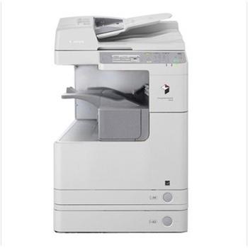 佳能(Canon)iR2530iA3幅面30张速度黑白复合机(复印/网络打印/网络彩色扫描/双面输稿器)主机