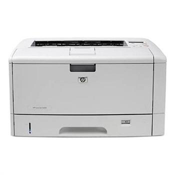 HP 惠普 LaserJet 5200L A3黑白激光打印机