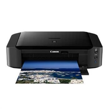 佳能新品IP87806色A3+喷墨照片打印机6色A3+照片打印机无线打印光盘打印
