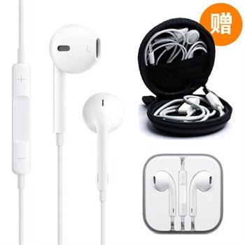 原装线控耳机耳麦 苹果新款入耳式耳塞(适用iphone