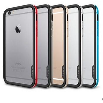spigen sgp苹果6手机壳新款iphone6手机壳金属边框