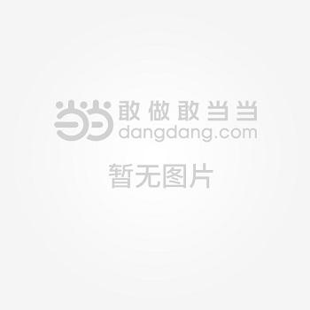纯手工制作手绘软陶狐狸项链(铜色链)