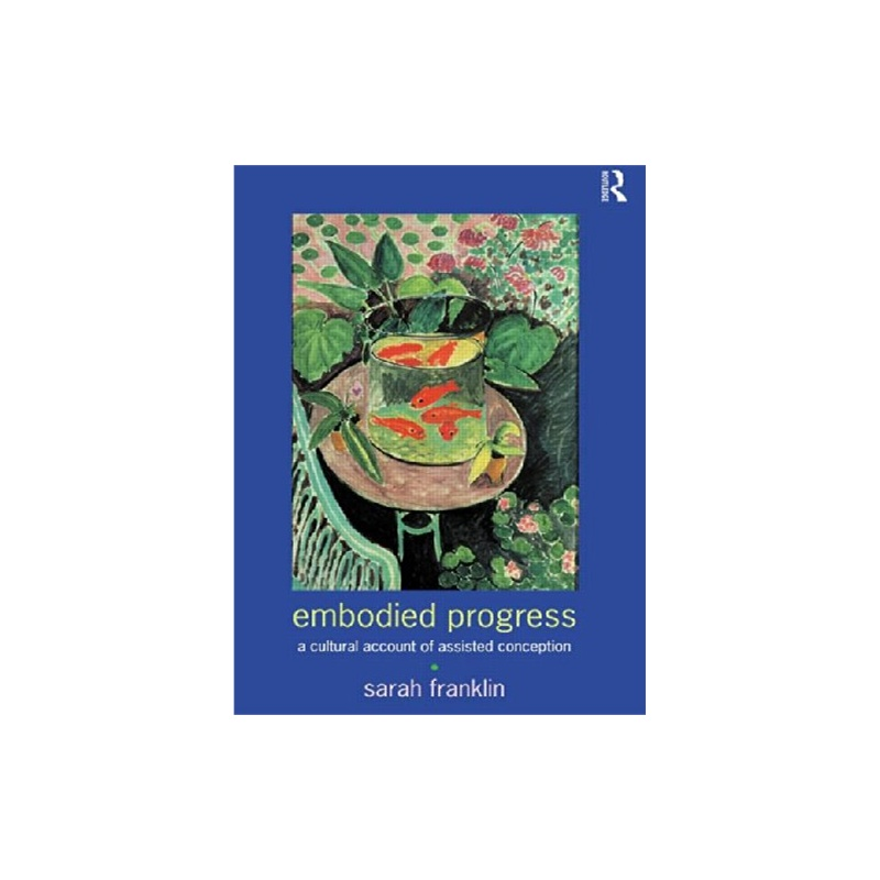 【Embodied Progress: A Cultural Account of A
