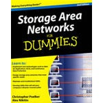 Storage Area Networks For Dummies,2nd ed.存储区域网指南,第2版