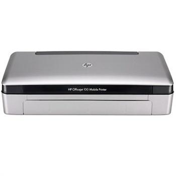 惠普(HP) OFFICEJET 100 移动便携式打印机