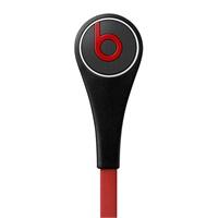 Beats Tour 2.0 二代 面条耳机 带麦线控魔音入耳式耳机 苹果iPhone/iPad/iPod手机通用耳机耳麦 黑色