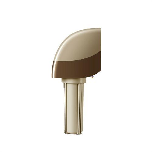 海尔hro5003-5家用直饮纯水机 陶氏ro膜反渗透过滤净水器