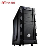 宁美国度 至强E3 1230 V2/B75/4G/500G/GTX650高端独显游戏电脑主机 DIY整机