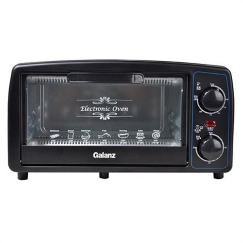 Galanz 格兰仕 KWS0709J-02H(XP) 电烤箱 9L 易迅广东 79元(另有三门冰箱)