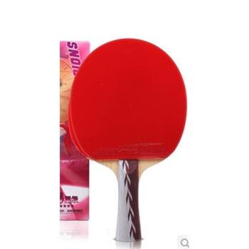 4星乒乓球拍 商品图片图片