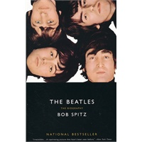 《The Beatles:The Biography》英文原版传记