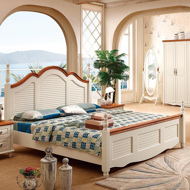 欧式卧室家具