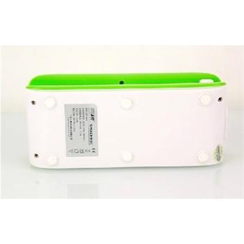 久量led-680充电式 创意贴片led折叠台灯 学习阅读台灯