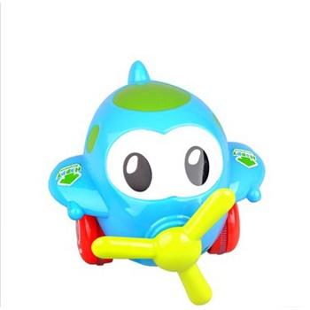 小孩滑行回力玩具 一岁宝宝玩具