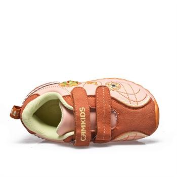 camkids小骆驼婴儿鞋 宝宝机能鞋 可爱学步鞋软底鞋防滑