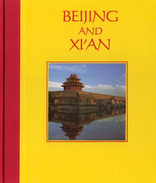 北京·西安(英文版)(精)