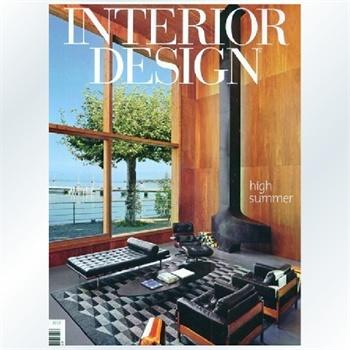 室内设计类杂志