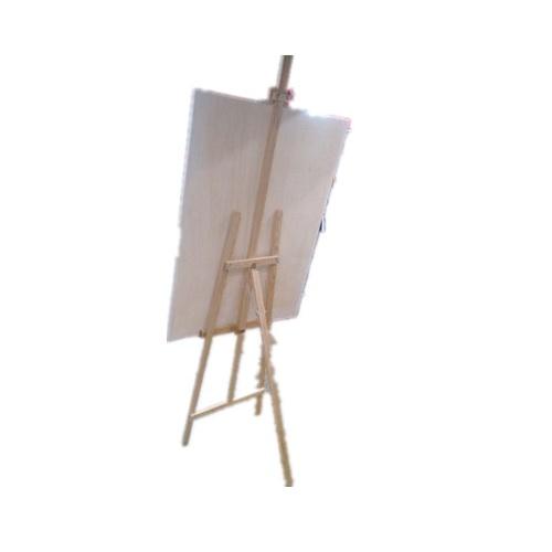 组合式水曲柳木制油画架/水粉素描画架/展示架/升降款式